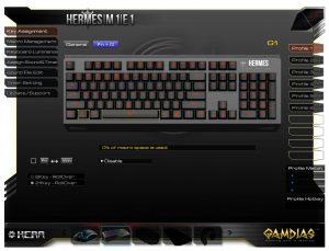 Gamdias Hermes M1