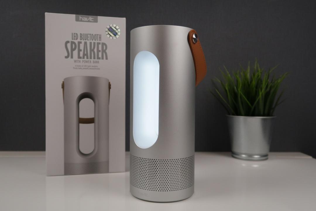 HAVIT M9 Bluetooth Speaker