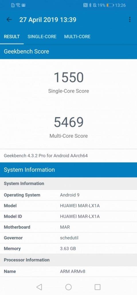 Huawei P30 Lite Review