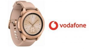 Galaxy Watch 4g