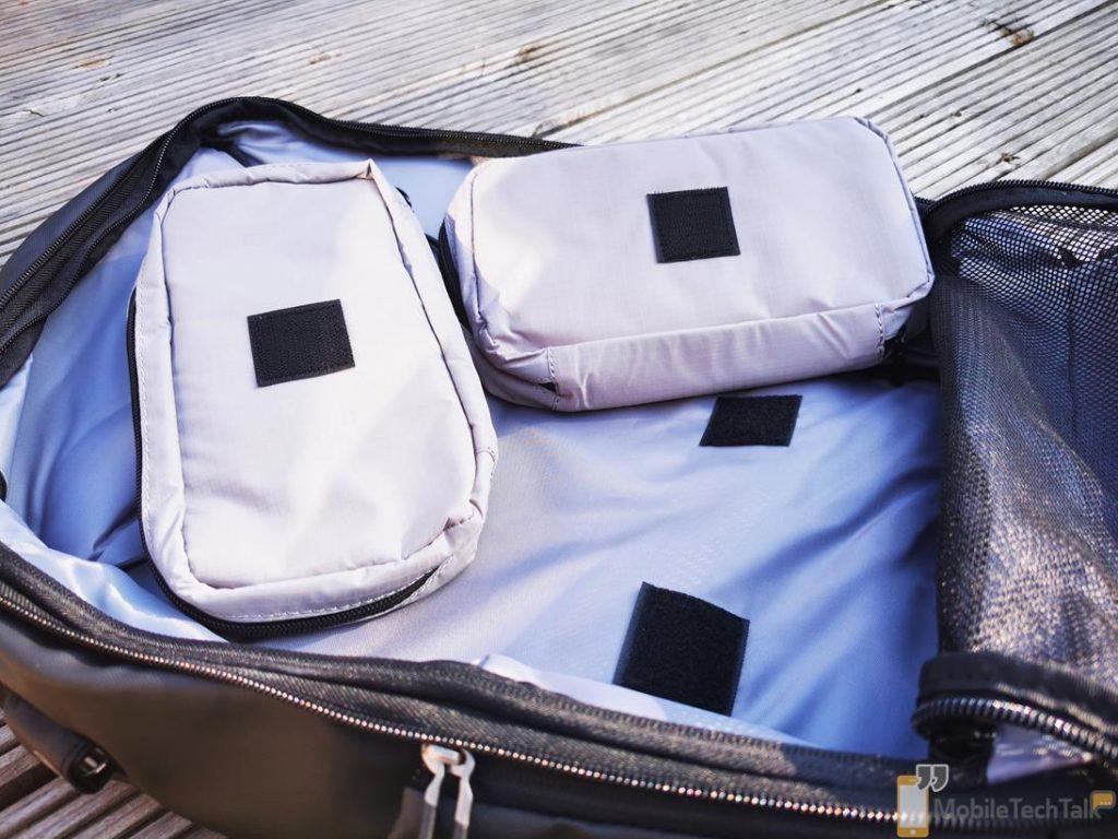 NayoSmart Almighty Backpack