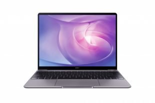 Huawei MAteBook 13 AMD Announcement