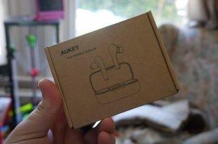 Aukey EP-T21 Reivew
