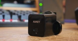 Aukey PA-Y18 Review
