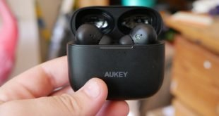 Aukey EP-N5 Review
