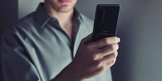 Sony surprises with Xperia 1 III, 5 III and 10 III announcement