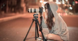 6 Good Reasons Why You Should Invest In a Beginner DSLR Camera First
