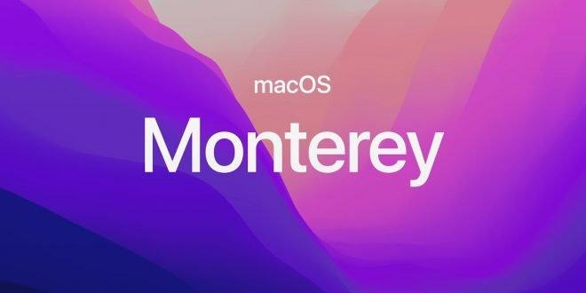 WWDC 2021 – macOS Monterey, iOS 15 & iPadOS 15