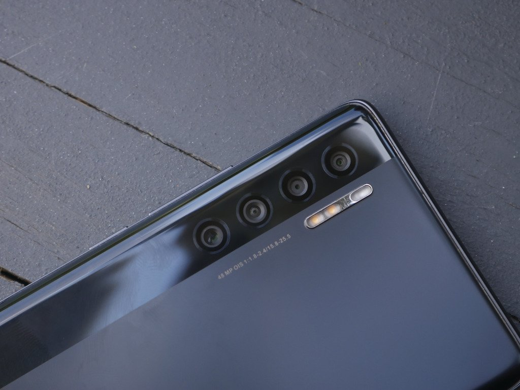 TCL 20 Pro 5G Review