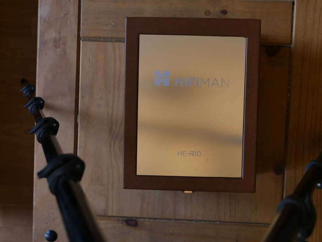 HiFiMAN HE-R10P Review