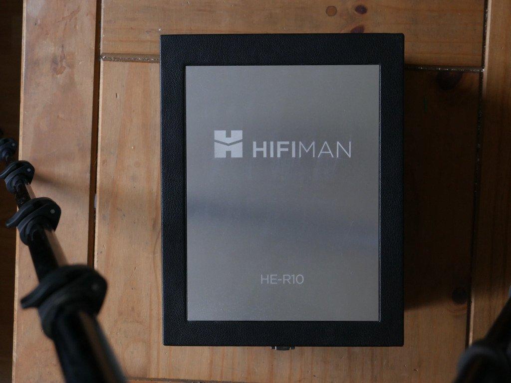 HiFiMAN HE-R10D Review