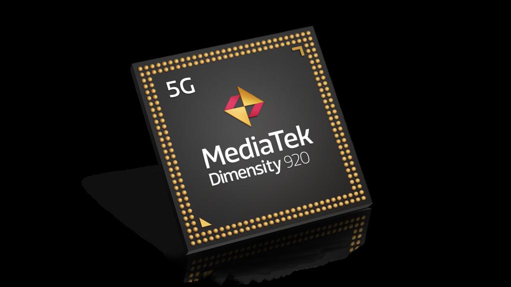 MediaTek Dimenisty launch
