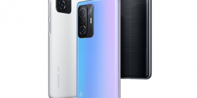 Create Cinemagic – Xiaomi 11T Pro & 11T Launch